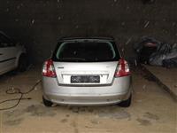 Fiat Stilo 2.4 V20