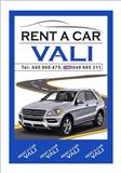 Rent a car  *VALI*