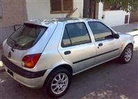 Ford Fiesta 1.3 Benzine