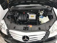 Mercedes-Benz B-170
