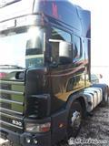 Kamion Scania 530 viti -99