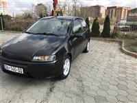 Fiat punto 1.9dizell 2001 11 muaj regjistrim