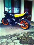 Yamaha fz 750 c