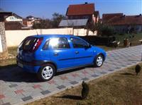 Opel Corsa 1.7d DTI