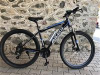 Biciklet e re Full Fringo me Goma 29