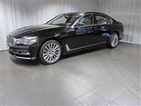 BMW 750i -15