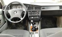 urgjent Mercedes 190 boj ndrrim
