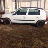Reno Clio ( Renault )