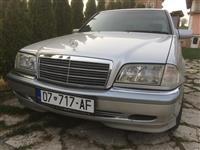 Mercedesi i ri 2000