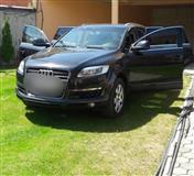 Audi Q7 me BITCOIN ose CASH