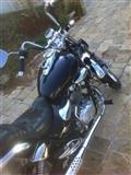 Kymco 125 zing 2005