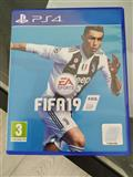 CD PS4 FIFA
