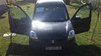 Shesom veturen Renault kangoo