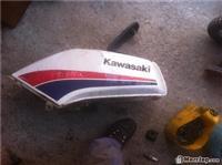 Kavasaki 125cc