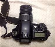 Canon 10d komplet