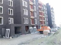 Shitet banesa 3 dhomshe 88m2 kati 2 Mati 1 Pozhegu
