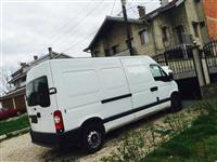 Nissan Interstar t35 129