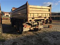 Kamiona Saurer 330