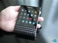 shitet ose beje nderrim te BlackBerry Passport