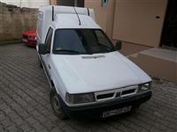 shitet ndrrohet Fiat Fiorino -99 regj 11 muj