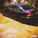 Shitet Mercedes-Benz C320