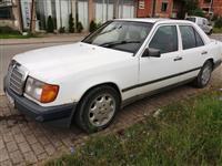 Mercedes benz 250 d