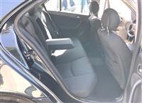Mercedes  C200 CDI 2001