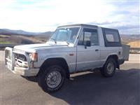 Mitsubishi Pajero benzin-plin-1 vit rks -86