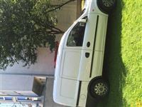 Shiitet Opel Combo