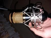 Shes mikrofonin i Ri po ashtut boj ndrrim