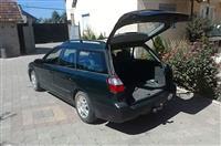 Subaru 4x4 2002