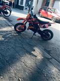 Mini cros kxd 49cc