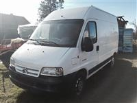 Citroen Jumper 2.8 Hdi