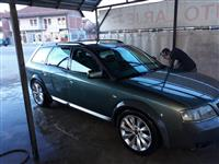 Audi a6 allroad full opsion