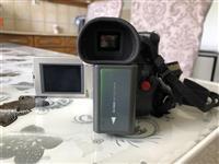 Kamera Panasonic