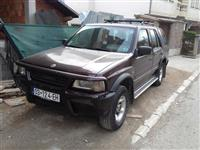 Shes Opell Frontera 4x4 2.3