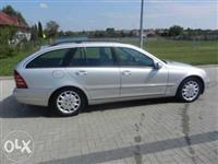 Mercedes c270 -02