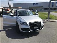 Audi Q5 3.0 tdi  s-line quattro