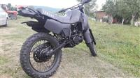 Full kross 125 cc