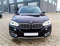 BMW X5 xDrive 30dX Lounge Plus F15 190KW (255HP)