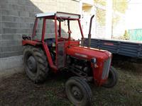 Traktor IMT. 539