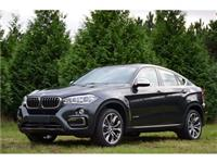 BMW X6 xDrive30d Edition