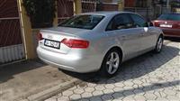Audi A4b8  Sline