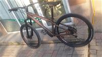 Biciklet Alumin Diskat me Vaj urgjent