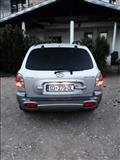 Hyundai Santa Fe benzin