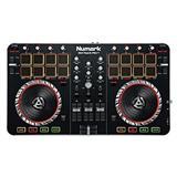 Numark MixtrackPro II