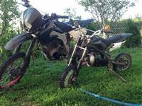 kros 250cc 4T urgjend
