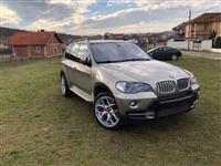 BMW X5 35 SD i sapo ardhur nga ZVICRRA