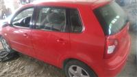 VW Polo 1.4 TDI