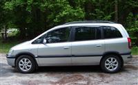 Opel Zafira 2.2 Dizell e Sapo Ardhur nga Zvicra